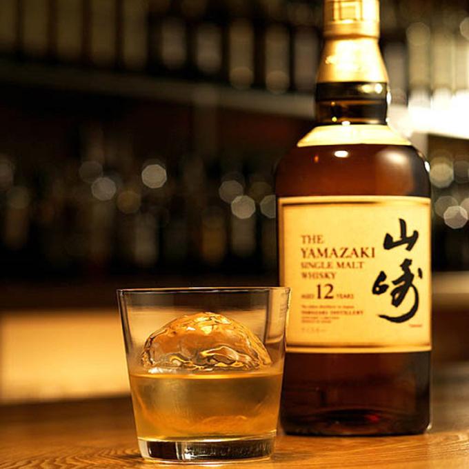 yamazaki 12 jahre japanischer wisky