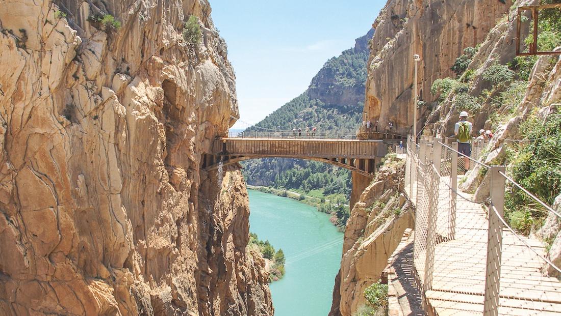 Andalusien OLIMAR Reisen