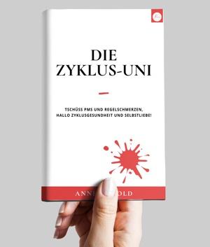 Die Zyklus-Uni von Anne Lippold