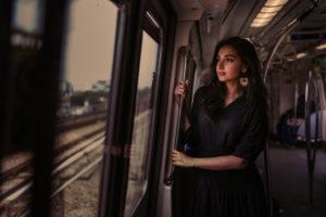 warum Bahn fahren glücklich macht Inspiration