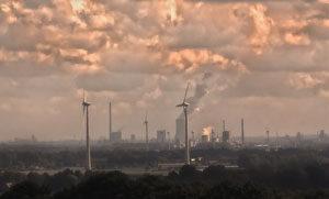 Morgens-immer-verschleimter-Rachen-Luftverschmutzung