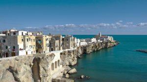 Italienurlaub am Meer