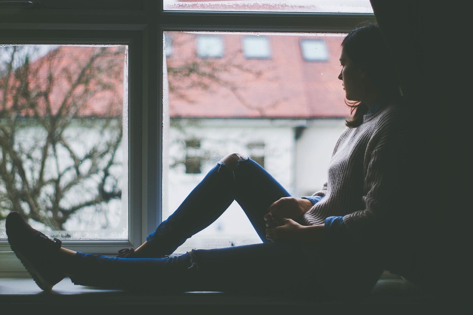 Was hilft bei Depressionen nach der Geburt