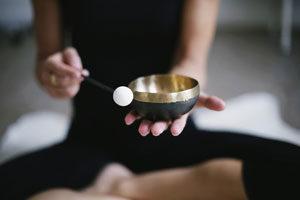 Meditation verändert das Leben - Klang