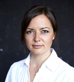 Dr. Caroline Böttiger