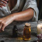 Warum ätherische Öle mit unbewussten Wirkungen für Entspannung sorgen können. Interview mit Dr. Caroline Böttiger.
