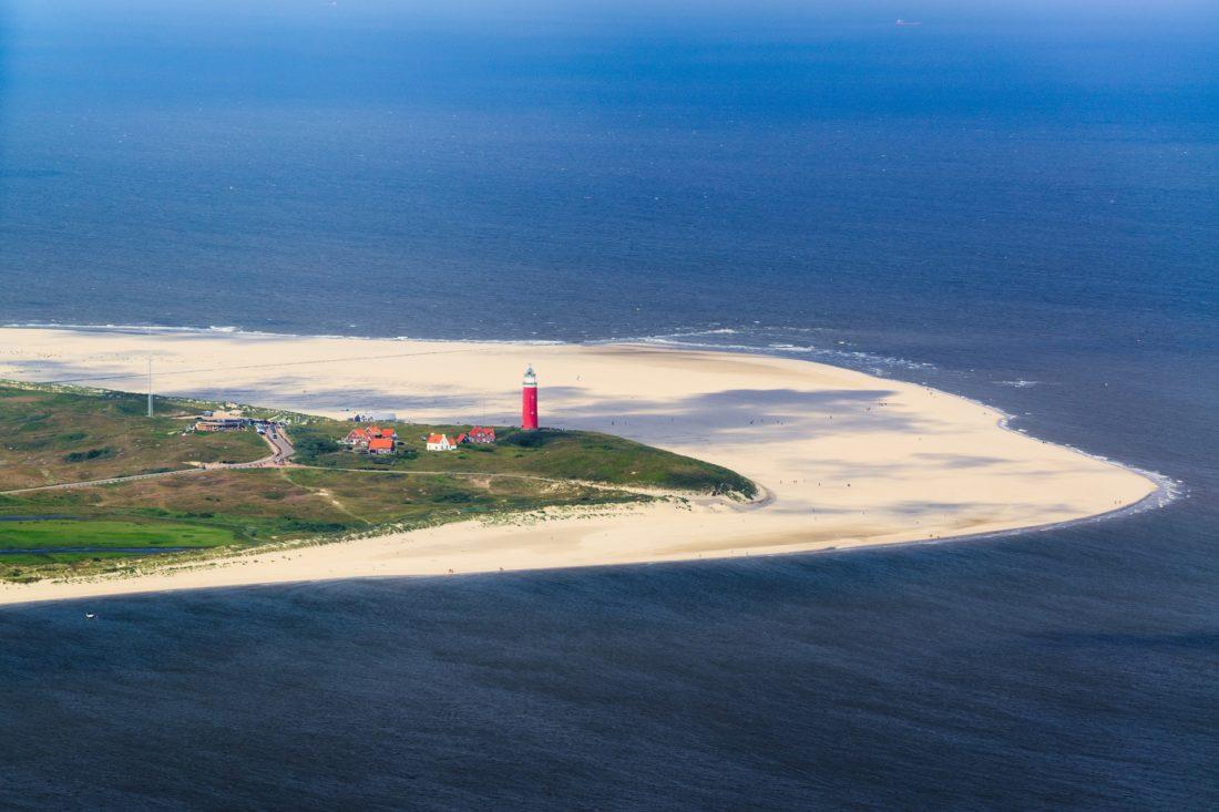 Sicherer Tourismus in ungewöhnlichen Zeiten. Niederländische Nordseeinsel Texel startet eigene App zur Urlaubsplanung