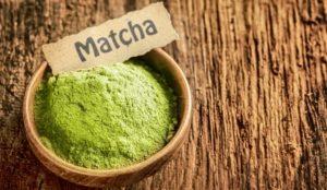 Wirkung von Matcha Tee