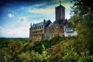 Wo in Deutschland Urlaub machen? 2020 – Eine Reise in natürliche und unberührte Gebiete unserer Bundesländer. (Teil 3)