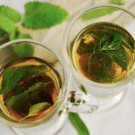 Frischer Minztee – Wie viel frische Minze für eine Tasse Tee?