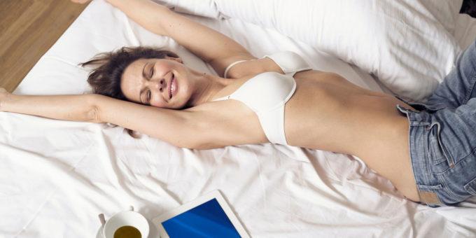 Der Weg zum orgasmischen Wohlbefinden für wunderbare