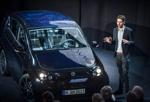 Solarauto Sion von Sono Motors