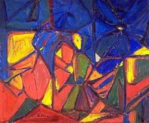 Was ist abstrakte Kunst