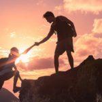 Über Vertrauen und Misstrauen in der Partnerschaft. Was heißt das überhaupt?