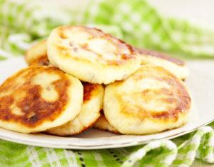 Das perfekte Pfannkuchen Rezept
