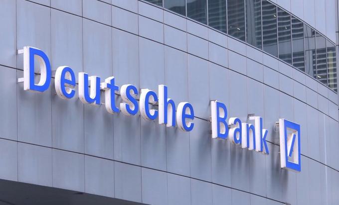 Kann die Deutsche Bank pleite gehen.