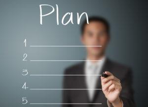 Erfolgreiches Zeitmanagement - Planen