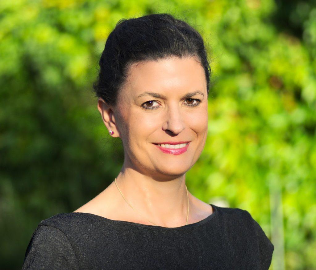 Astrid Meier. Die LAUCH-Methode