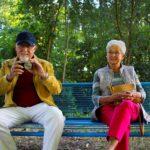 Der neue Ratgeber zum Wohnen im Alter