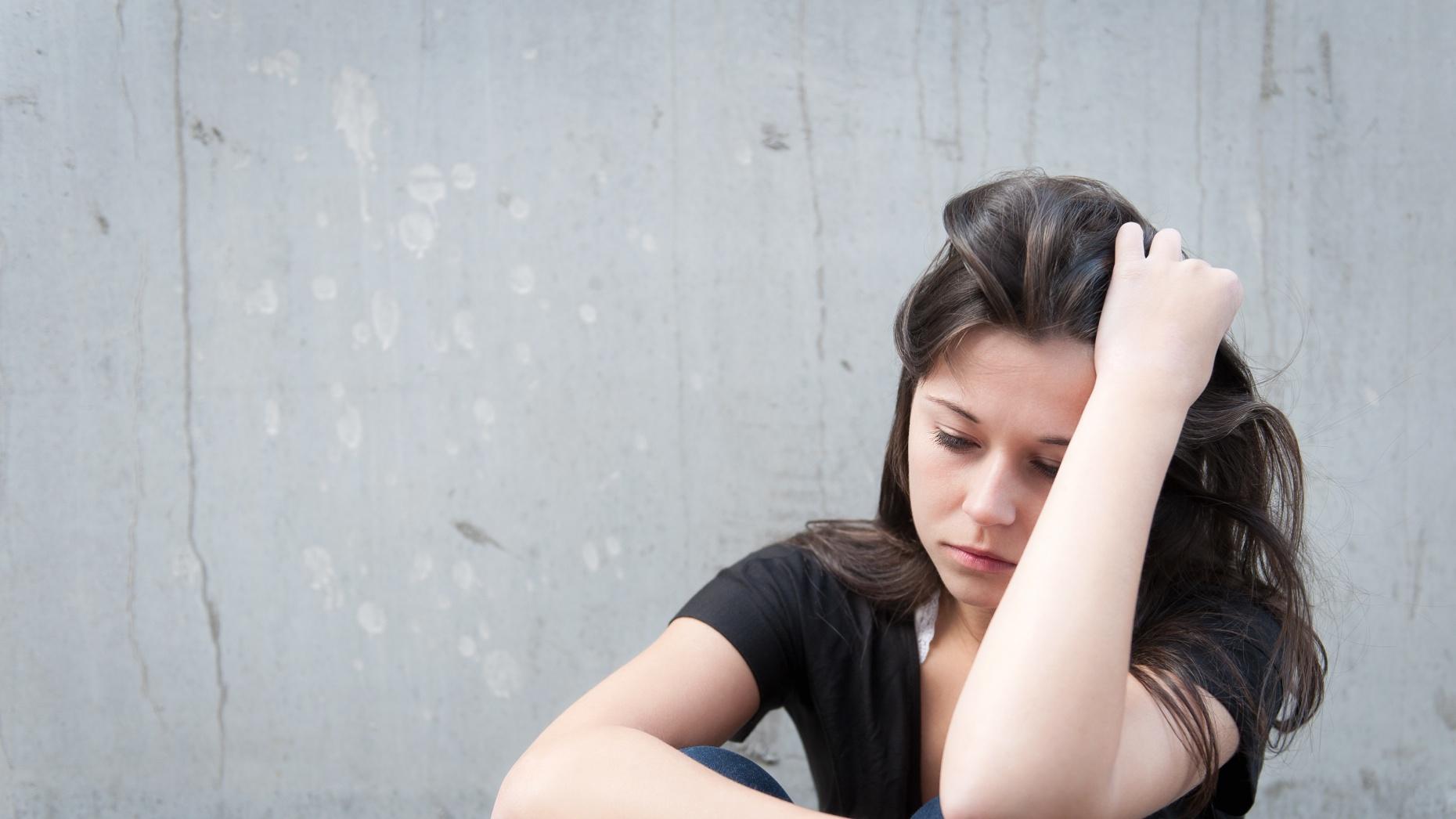 Wie kann ich meine Angststörung überwinden