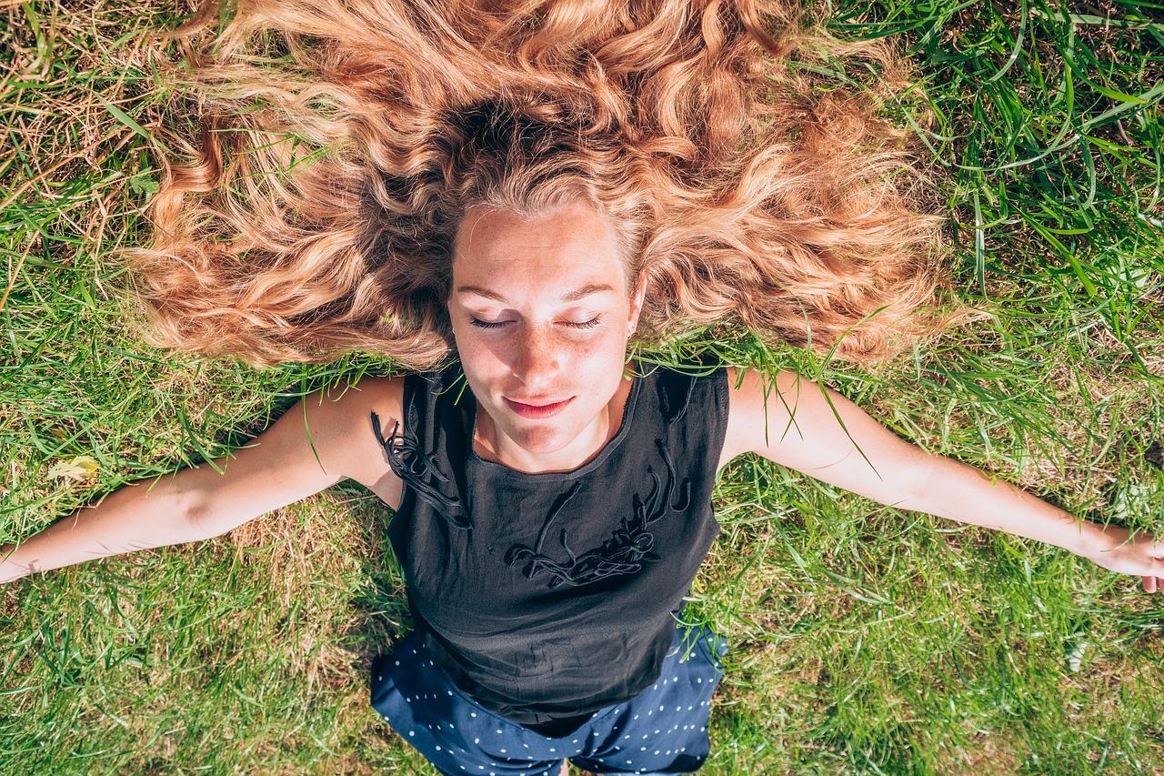 Cannabidiol, Harmonie für Körper & Seele. Das Zaubermittel gegen Stress und Schmerzen.