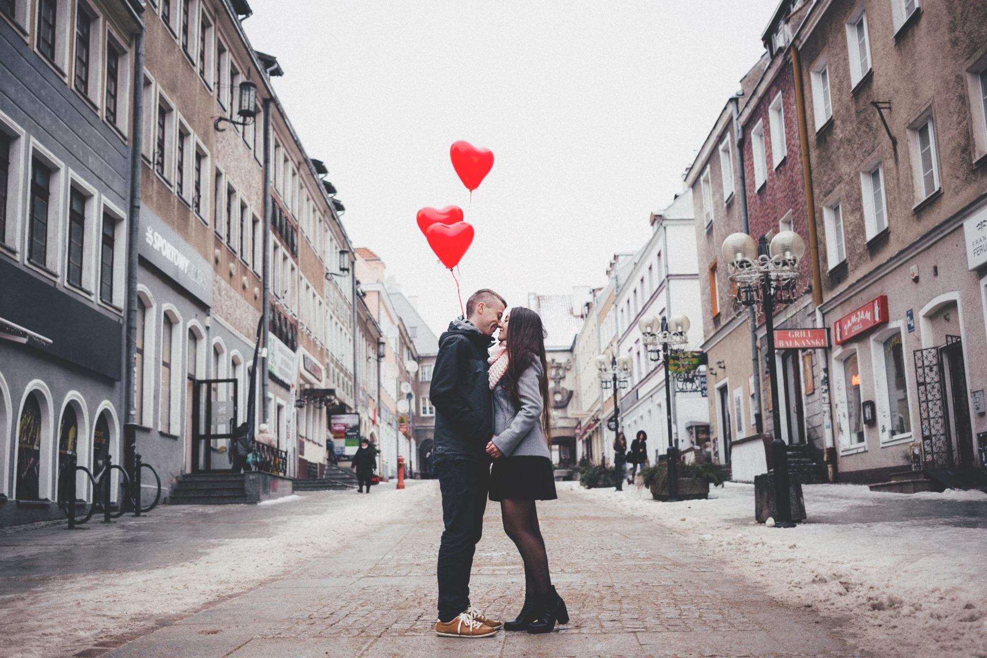 Bist du auch ein(e) Valentinista?